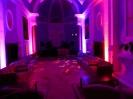 Illuminazione per eventi