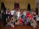 16 Luglio Marco e Silvia - Villa Ferdinanda - Foto di gruppo