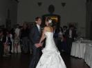 16 Luglio Marco e Silvia - Villa Ferdinanda - Primo ballo