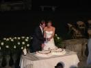 16 Luglio Marco e Silvia - Villa Ferdinanda - Taglio della torta