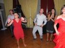 16 Luglio Marco e Silvia - Villa Ferdinanda -Amici ballando