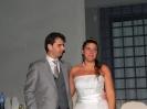 19 Giugno Claudia e Marco - Villa mocale - Gli sposi