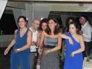 9 Luglio - Daniele e Francesca - Castello di Leonina - iniziano i balli