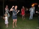 12 Luglio - baerbel e giancarlo - balli