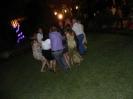 12 Luglio - baerbel e giancarlo - balli a palazzo