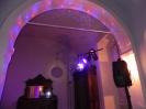 12 Luglio - baerbel e giancarlo - Illuminazione