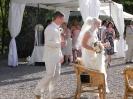 17 Luglio - Borgo San Fedele - l'aperitivo