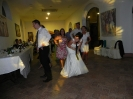 balli di gruppo a modanella con dj matrimonio