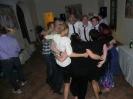 ballo in gruppo a rapolano terme