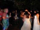 i balli con dj al matrimonio Crystal & Mark