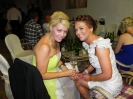 le amiche della sposa a modanella