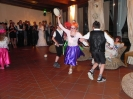 Maggio - Tenuta Quadrifoglio danze folk