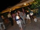 ospiti che ballano poggio alloro