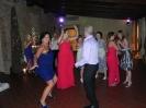 Christopher e Aoife matrimonio irlandese- amici che ballano