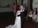 Christopher e Aoife primo ballo matrimonio irlandese