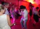 ed eccoci con i balli neozelandesi a carmignano per matrimonio