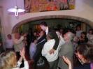 giardino del belvedere - cavriglia - wedding dj party