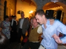 Jewish dance - canadian wedding party tuscany