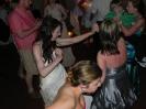 Matrimonio irlandese a Gambassi dj - la sposa