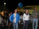 Balli caraibici con Betty dj staff e Animario @ corezzo