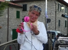 Betty dj ... la mia Cuffia Fucsia
