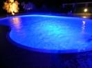 1 Luglio tenuta rubbiano - castel fiorentino festa in piscina