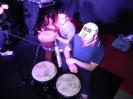 Festa della CRI - Monsummano - Animario alle percussioni