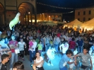 Festa della CRI - Monsummano - il pubblico in piazza