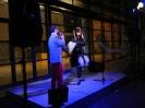 Notte bianca Quarrata - Erimo e Tina Show