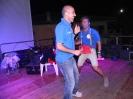 the president dance