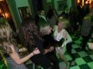 La festeggiata che balla