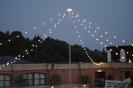 effetto luci cielo per matrimonio