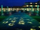 Hotel 500 illuminazione a LED