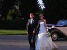 16 Luglio Marco e Silvia - Villa Ferdinanda - Gli sposi