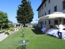 19 Giugno Claudia e Marco - Villa mocale - il giardino