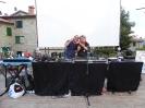 Corezzo 2010 - Sagra del tortello alla lastra - Betty & Ema