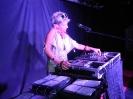 Festa della CRI - Monsummano -  Betty dj in consolle
