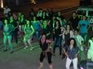 Notte Bianca 2012 Quarrata - Balli di gruppo