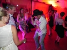 and here we are with the dances in carmignano for  New Zealand wedding party