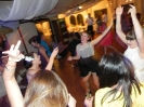 ands in the air with the music of dj betty - parties for weddings