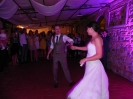 First Dance by Matt and Laura at Tenuta La Borriana for their wedding